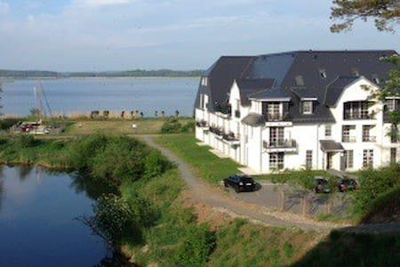 Traumhaft schöne Fewo auf Usedom am Achterwasser - Lejlighed