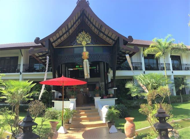 Radateeree Boutique Resort