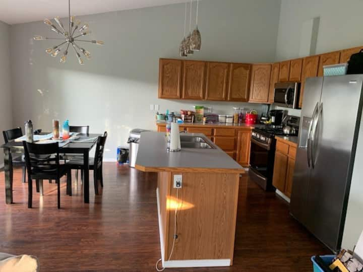 Personal room in Ocean View Area