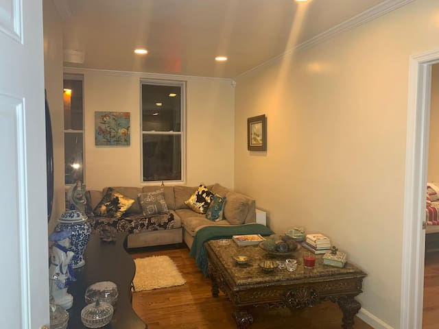 Comfortable Apt in Astoria, 15 min from Manhattan