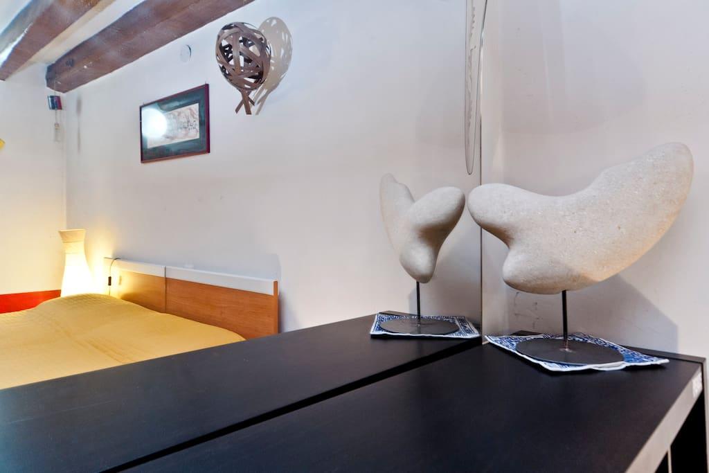 HOUSE for art lover - Frari