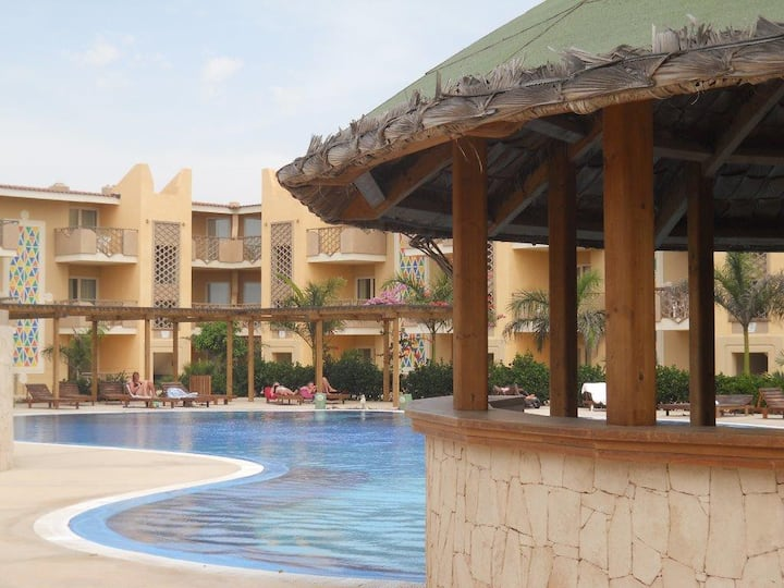 Tropical Resort  private pool - wifi 3Gb included