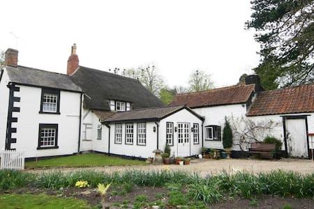Beautiful 16th century house - Dom