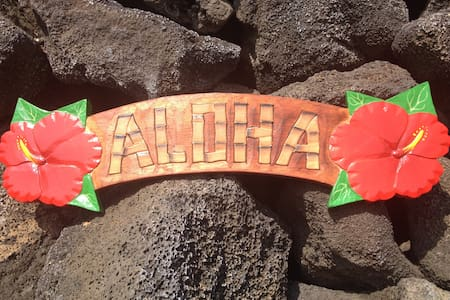 5 minute walk to Magic Sands Beach! - Kailua-Kona - Apartment