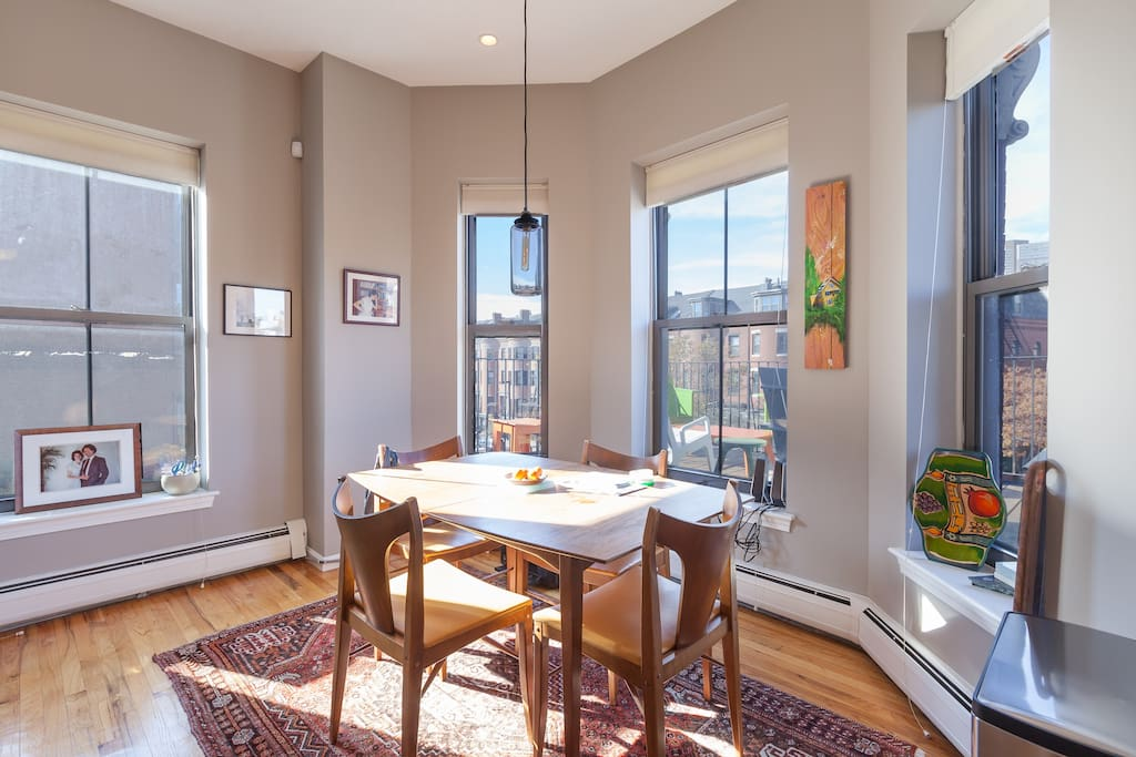 Luxury South End Apartment - Apartments for Rent in Boston ...