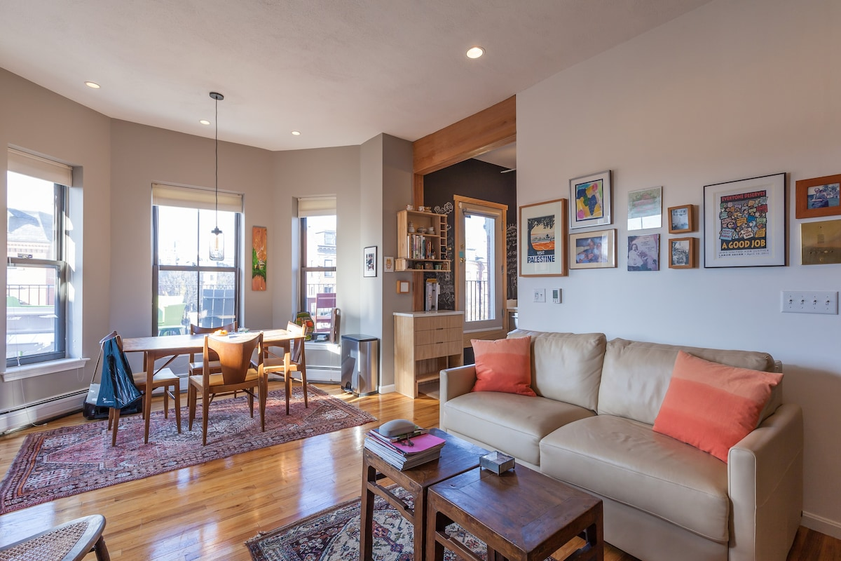 Luxury South End Apartment   Apartments For Rent In Boston, Massachusetts,  United States