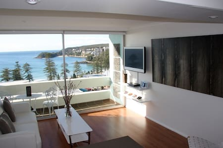 Beach, View, Style in Manly Beach - Manly