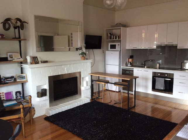 Apartment 2 bedroom - FREE WIFI - Hobart - Appartamento
