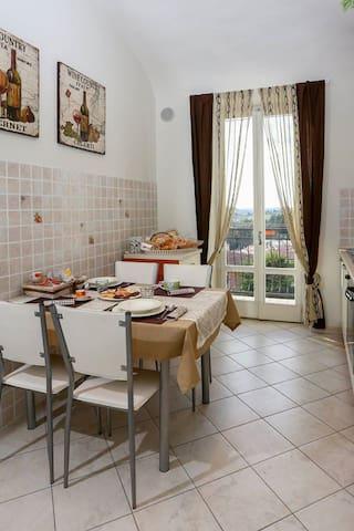 A DUE PASSI LORETO camera matrimoniale - Loreto - Apartament