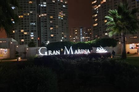 Dpto Marina Horizonte III Coquimbo