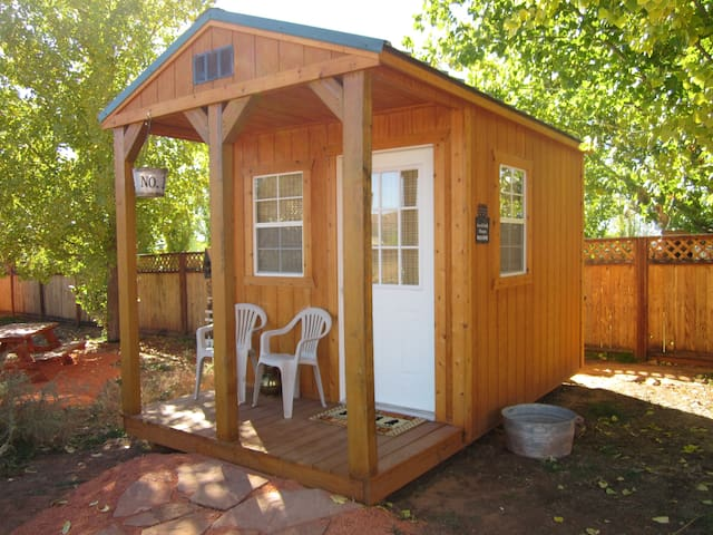 Coral Pink Horse Ranch Bunkhouse #1 - Fredonia