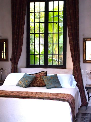 Sweet Dreams on a a luxurious mattress