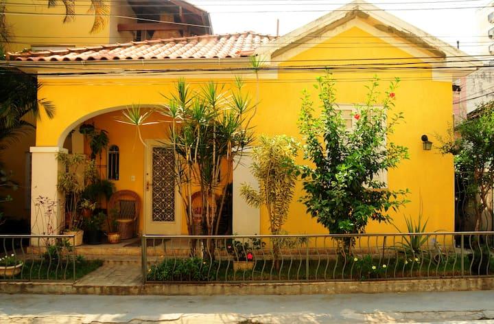 Room in Vila Isabel, RJ