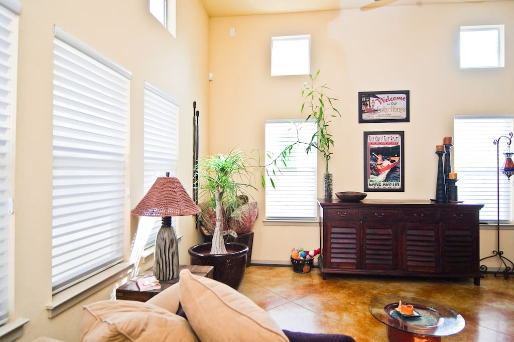 Cool South Central Home for rent
