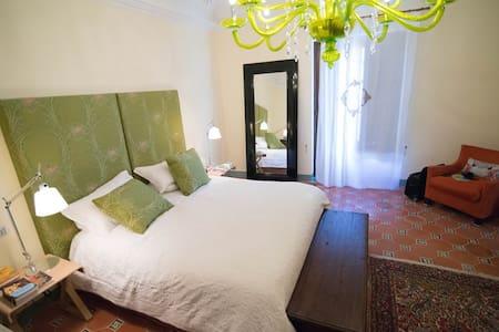 The Sant'Orsola Apartment - Polizzi Generosa