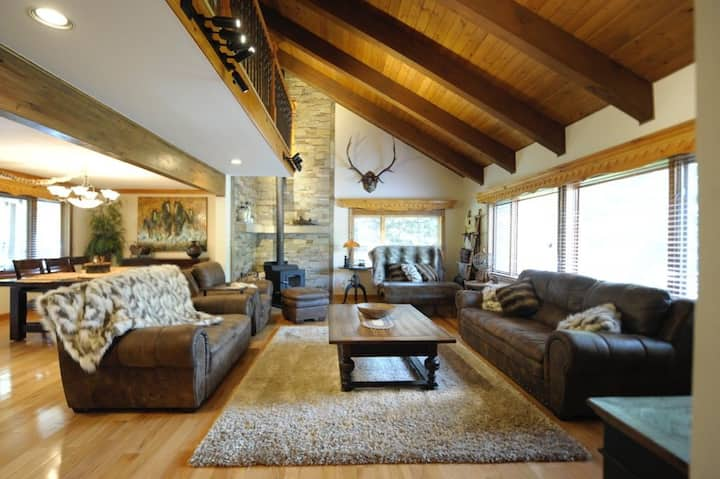 Luxury stay in Beaver Creek/Vail