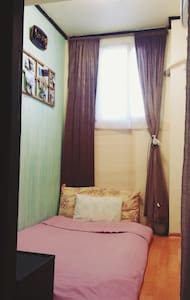 HomoNomad House_ 1-bed room - Gyeongju-si - Bed & Breakfast