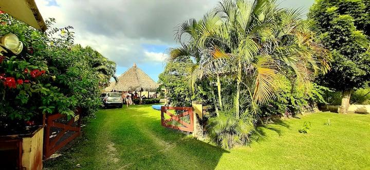 Blasina Beach House