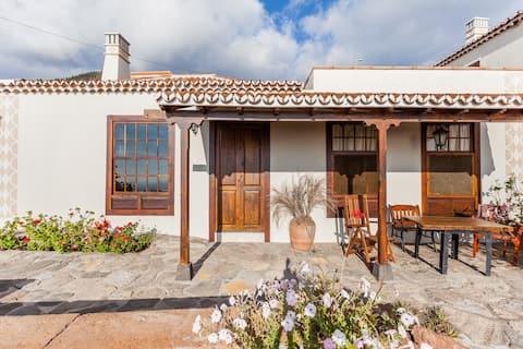 Casa rural Los Melindros en el sur de La Palma