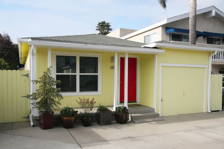 Charming 3BR Beach Cottage - Oxnard - House
