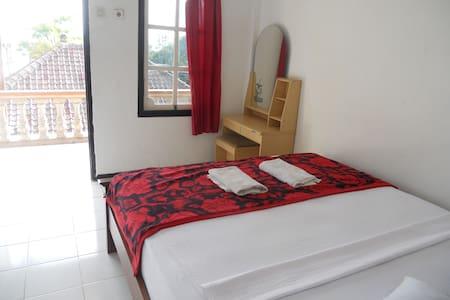 Hotel Surya - Standard Room - Kintamani