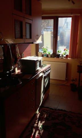 Naydenovi's House - Razlog - Ev