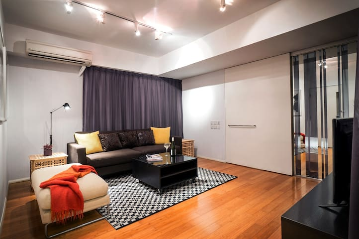 NEW 5 Star 1BR Apartment in Central