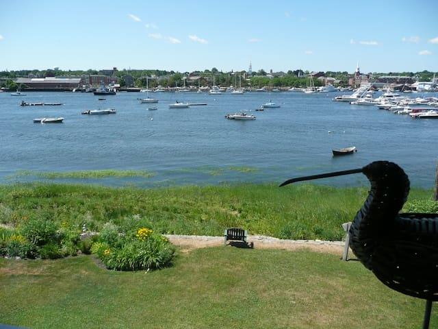 Serenity Now on the Harbor - Newburyport - Apartemen