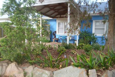 Snapper Point B & B - Camille Suite - Aldinga Beach - Bed & Breakfast