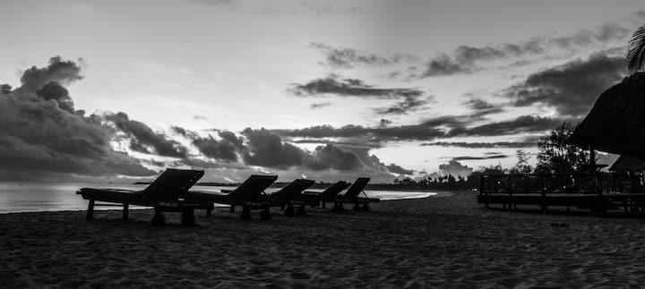 SUNRISE BEACH RESORT ( EXECUTIVE ROOMS )
