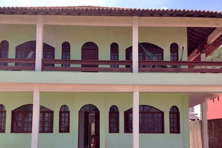 Amazing hideaway beach house - São Luís - 一軒家