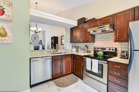 Lakeside Condominium - Falls Church