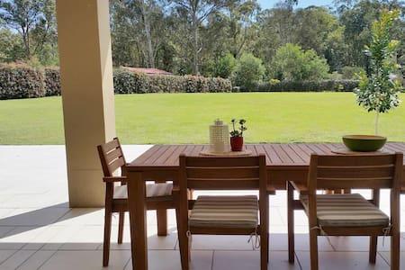 Rural Retreat, Sunshine Coast Hinterland - Landsborough - Dům