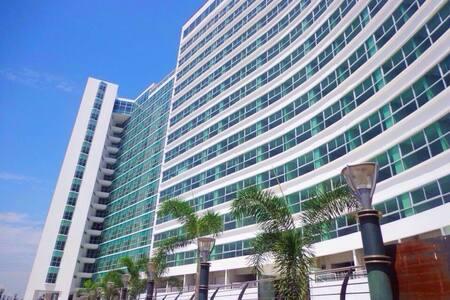 Luxury River View Apartment  - Guayaquil - Apartament