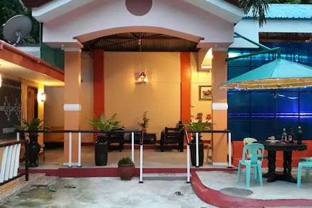 Pink Bell Home Stay Room 4