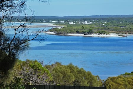 Kangaroo Island Bayview Lodge - American River - House