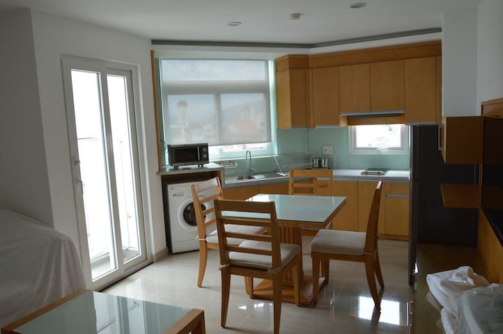 Two bedroom apartment at the center - Nha Trang - Flat