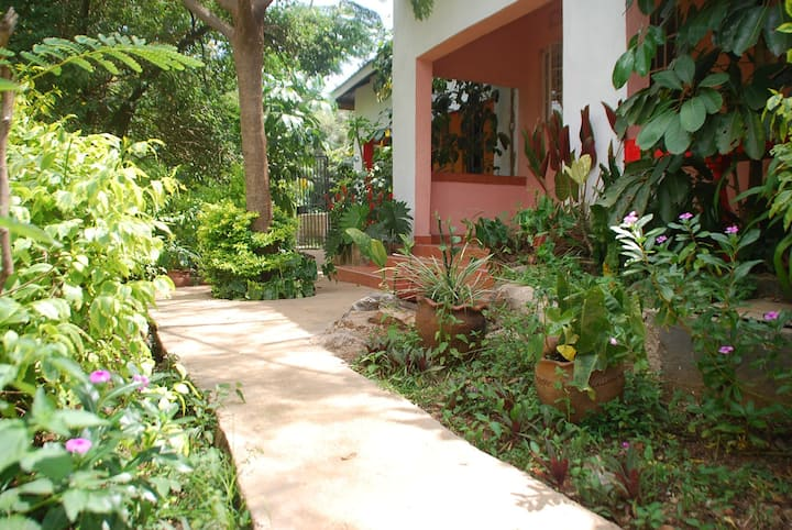 Ose Cottages, homely comfort