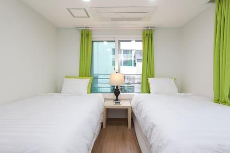 Samoyed Room (YeNe House) - Yongin-si, Suji-gu