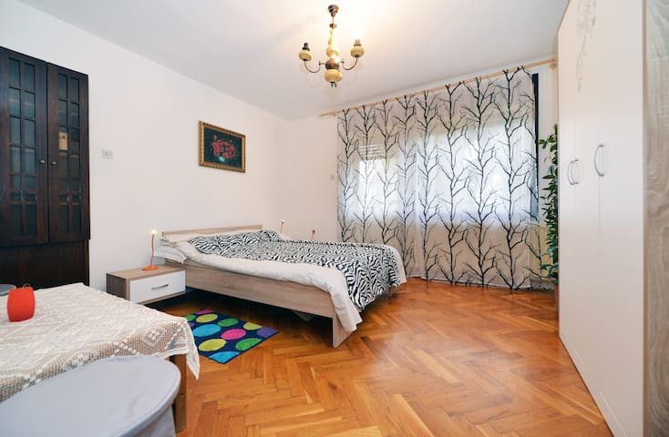 Vesna rooms - Zagreb - House