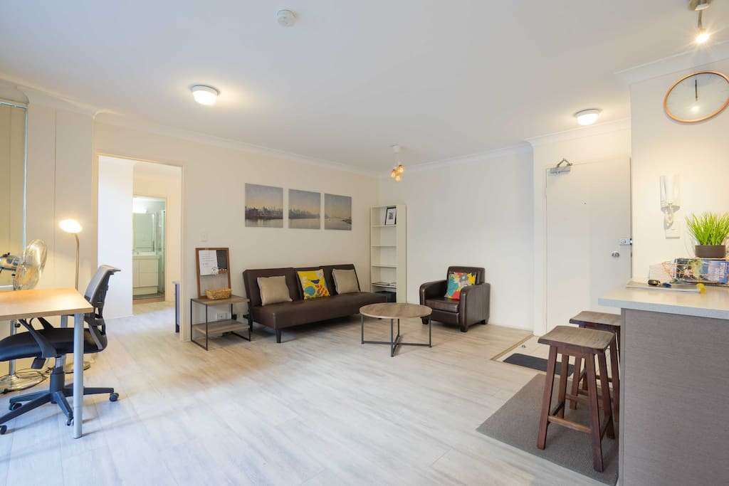 Darling Harbour Cbd 2bd 2br Parking Apartments For Rent In Pyrmont New South Wales Australia
