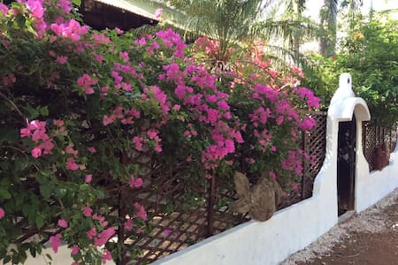 1BR Avellanas Beach Bungalow - Playa Avellana - Pis