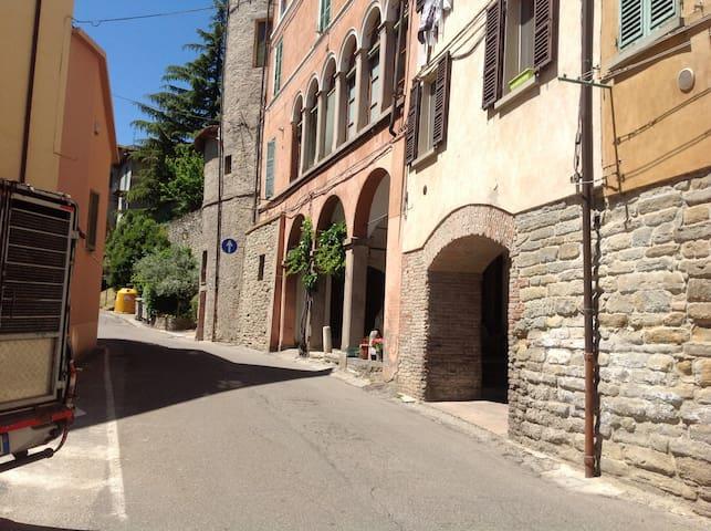 Il Torretto - Brisighella - Apartmen