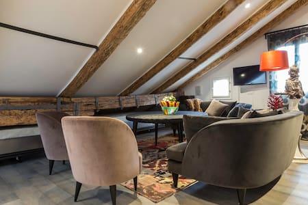 Luxury Loft in Venice Cannareggio - Venedig - Loft