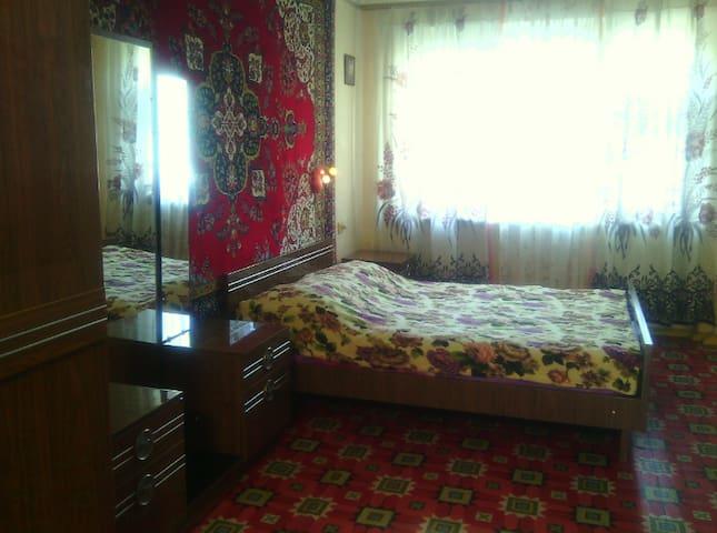 Квартира в чудесном районе. - Новороссийск - Appartamento