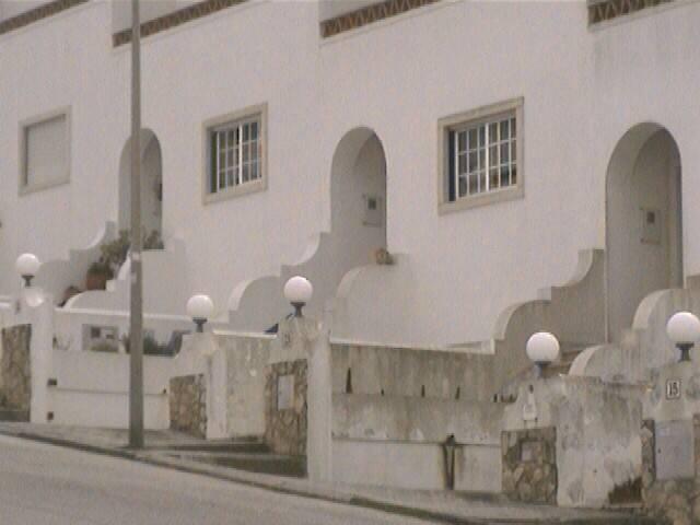 Casa da Praia Frente ao Atlantico - Эрисейры - Дом