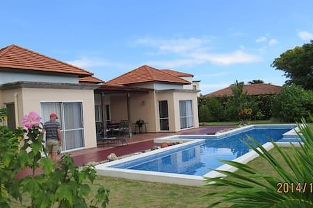Costa Blanca Golf & Beach Villa