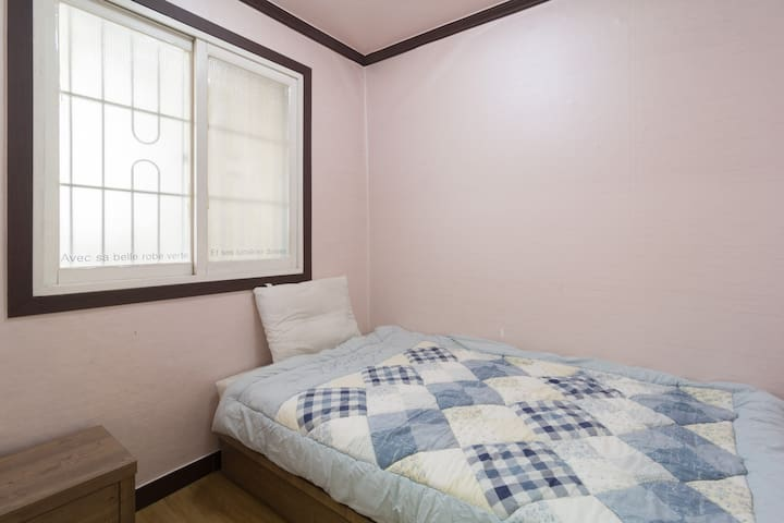 Private Room, Safe & Convinient - 비산동 - Wohnung