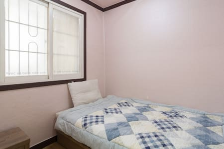 Private Room, Safe & Convinient - 비산동 - Apartemen