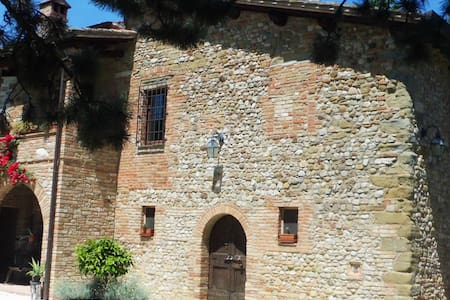 Casa Vacanze Casale del Colle - Perusa - Villa